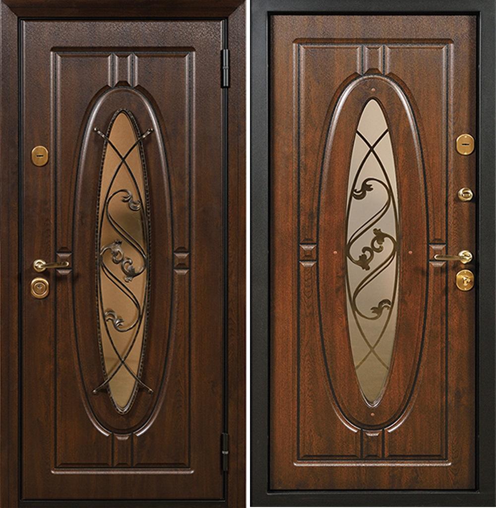 стальные входные металлические двери которым