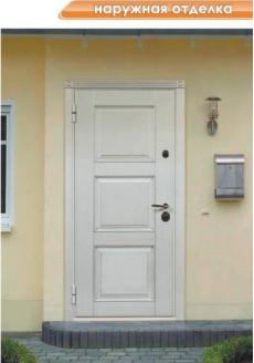 металлическая дверь элит 2