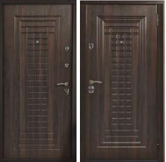 металлическая дверь премиум 2